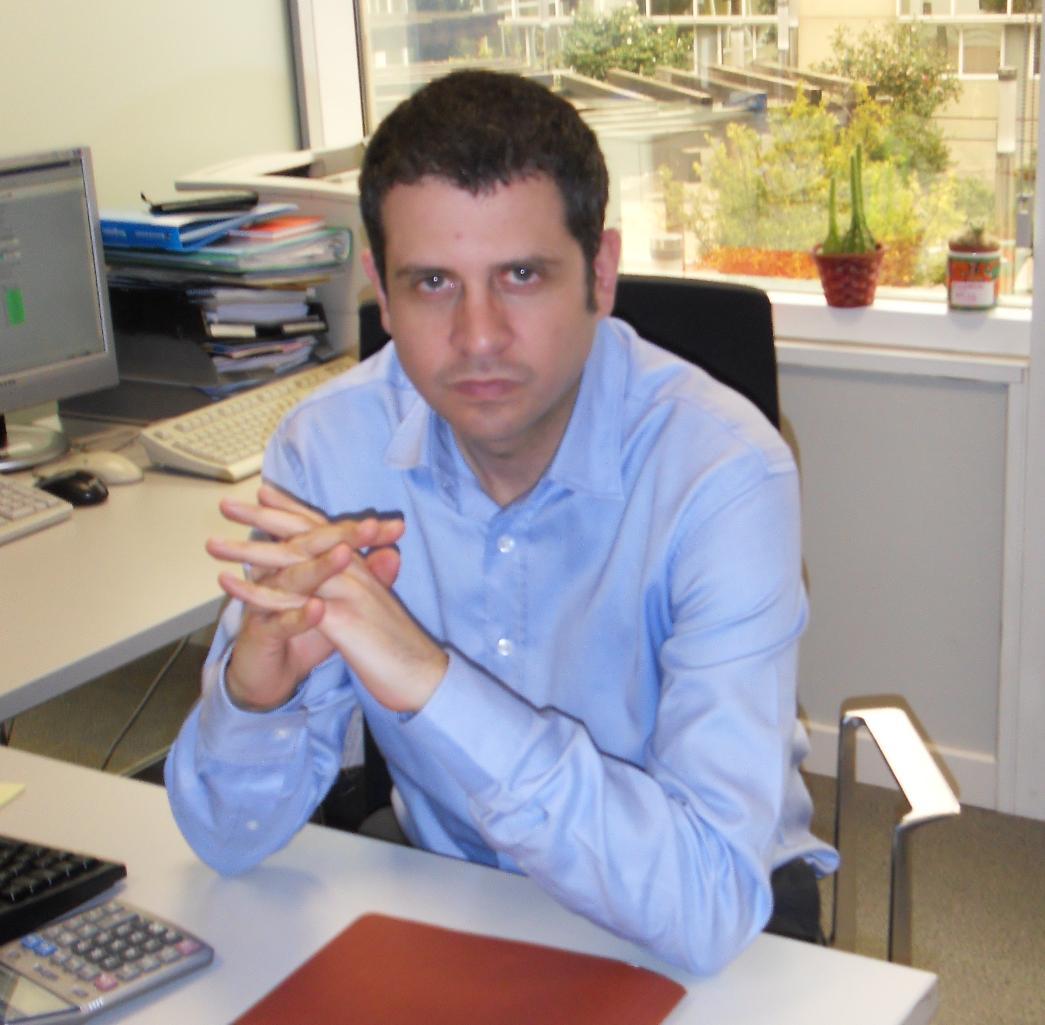 Pablo Losoviz Adaui