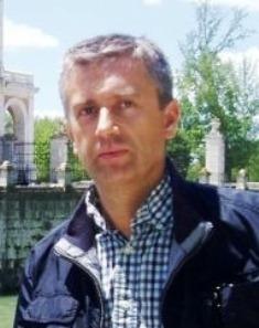 Jesús Manuel Taboada Candal