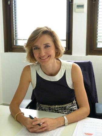 Ofelia Marín-Lozano Montón
