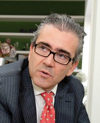 Juan Carlos Alcaide