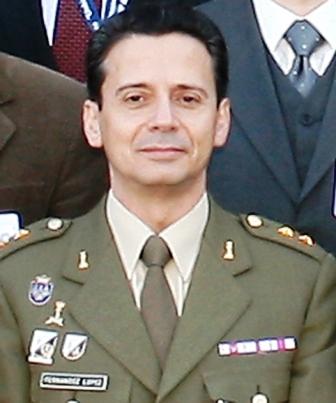 José Manuel Fernández López