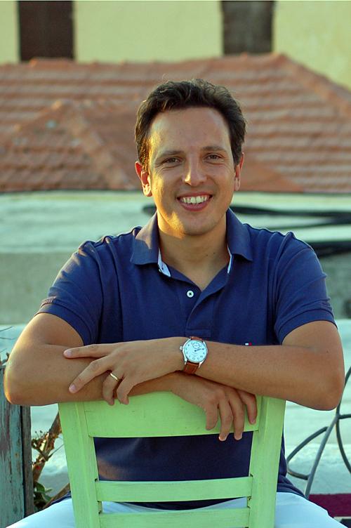 Luis Pita