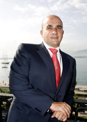 R. Domenico Esposito Pérez