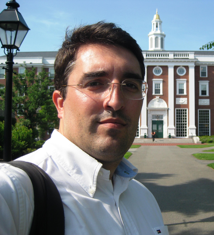 Jose Antonio Vega Vidal