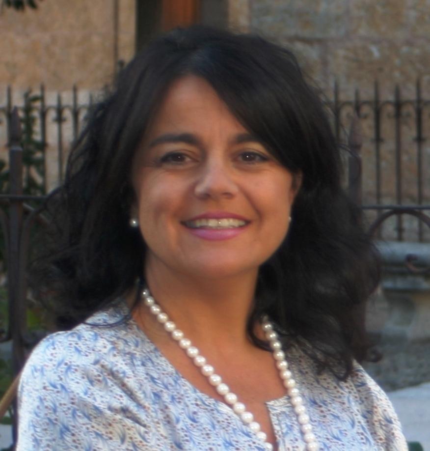 Irene Patiño Maceda