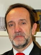 Francisco Javier Ibarrola Mendiguren