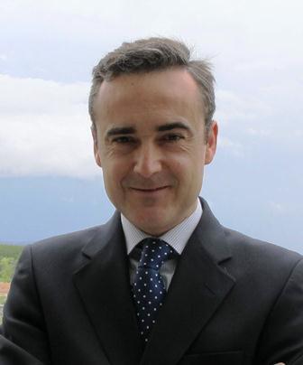José Javier Lauzurica Martínez
