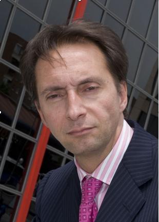 Jorge Burgos