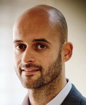 Rodrigo R. Martínez