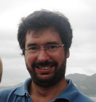 Alejandro Sartorius