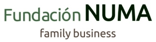Patrimonia: I Encuentro de gestión integral del patrimonio familiar - Artículo Fundación Numa