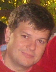 Sergio Martínez Hernández
