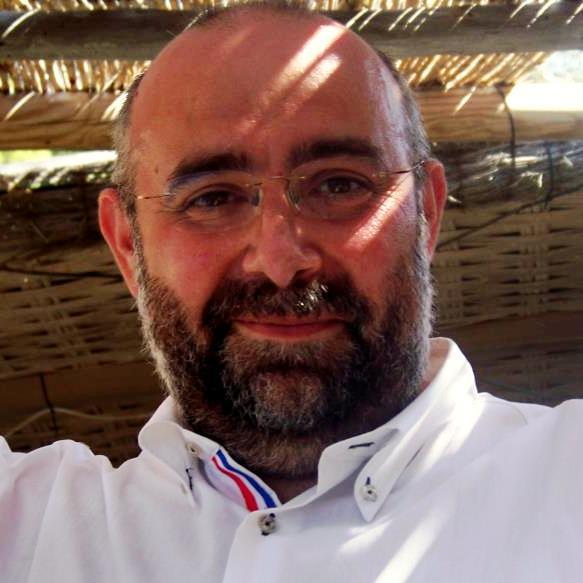 José María Puerta González