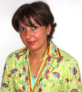 Eva Martínez Torres