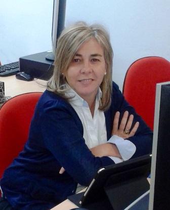 María Paz de Pando Asensi