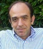 Enrique Sáenz de Santa María