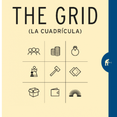 Reseña del Libro The Grid