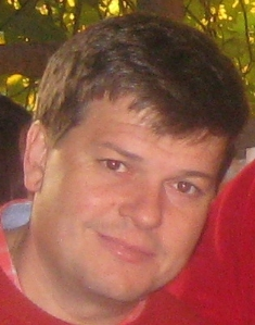 Sergio Martinez Hernandez