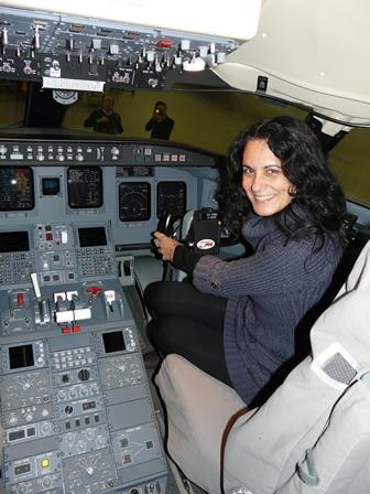 Olivia Fontanillo Castro