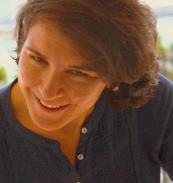 Maria Eugenia Cadenas Saez