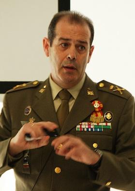 El Sistema de Orientación Profesional en el Ejército - Informe