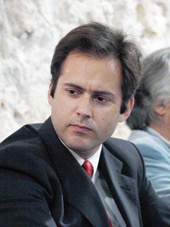 La palabra (Entrevista con Fernando Sánchez Dragó)