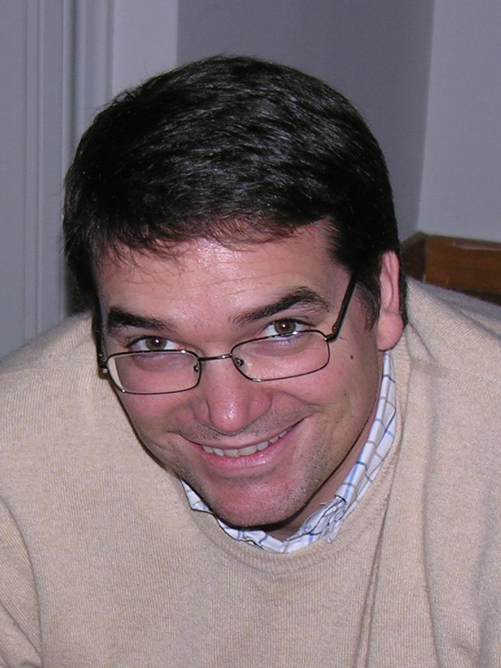 Carlos Tenorio López