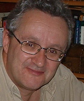 Alfonso Vázquez (Entrevista)