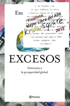 Excesos, Emilio Ontiveros