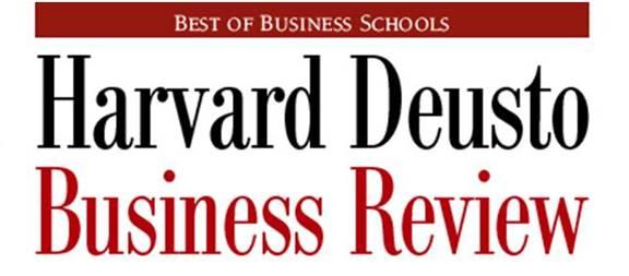 Un método para mejorar las capacidades negociadoras (Artículo Harvard Deusto Business Review)